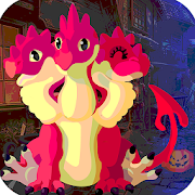 Best Escape Game 539 Mythical Creature Rescue Game