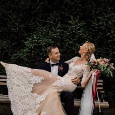 Wedding photographer Sasch Fjodorov (Sasch). Photo of 01.06.2018