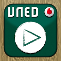 Reproductor multimedia UNED icon