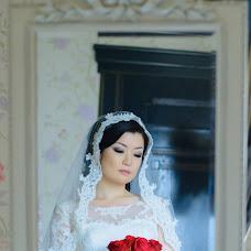 Wedding photographer Evgeniy Furaev (furaeff). Photo of 18.02.2015