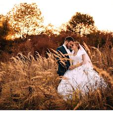Wedding photographer Michal Cekan (michalcekan). Photo of 27.09.2018