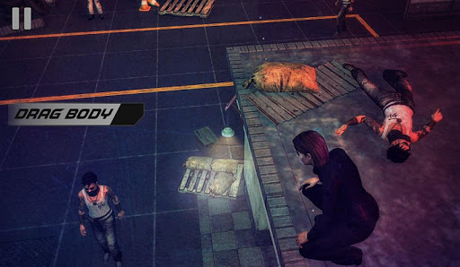 Agent Kim 007 - Stealth Game 1.2 screenshots 2