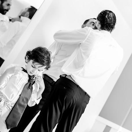 Fotógrafo de bodas Cristina Roncero (CristinaRoncero). Foto del 27.11.2017