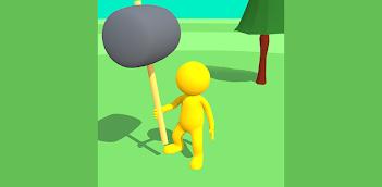 Jugar a Smashers.io - Divertidos juegos.io gratis en la PC, así es como funciona!