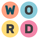 Word Rush : Find Words Icon