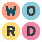 Word Rush : Find Words Android APK Download Free By Purple Codelab