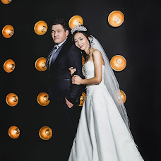Wedding photographer Diana Varich (dianavarich). Photo of 20.09.2017