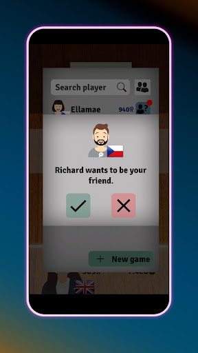 Checkers - Free Online Boardgame apkpoly screenshots 7