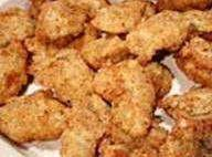 Fried Oysters Recipe