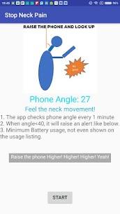Reduce Neck Pain v5.0 [Paid] APK 2
