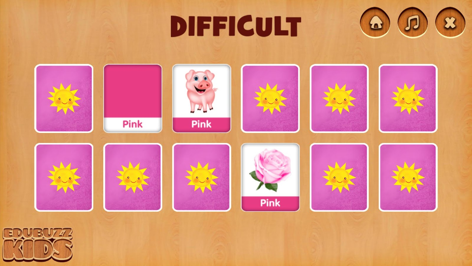 Game for colors - Colors Matching Game For Kids Screenshot