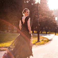 Wedding photographer Natalya Tamenceva (tamenseva). Photo of 03.04.2016