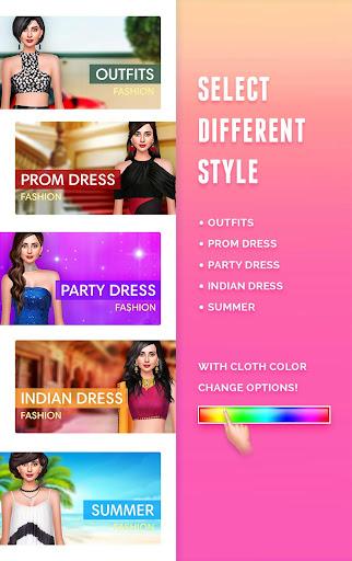Kareena Kapoor Khan Fashion Salon - Dressup  screenshots EasyGameCheats.pro 2