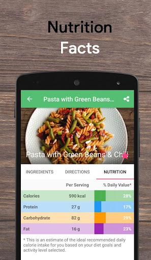 SuperFood - Healthy Recipes 5.7.5 screenshots 2