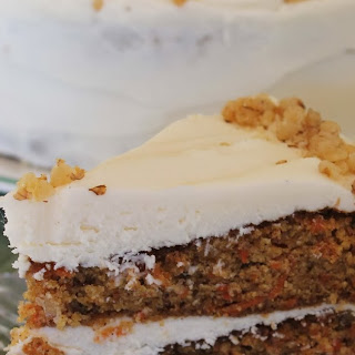 Carrot Cake Without Bicarbonate Soda Recipes