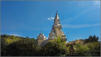 "Photo: Str. Salinelor, Nr.10 - Biserica Ortodoxa ""Sfânta Treime "" (Biserica Șovagăilor) - 2017.09.08"