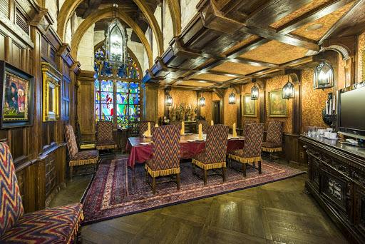 Банкетный зал Зал «Имперский» на природе