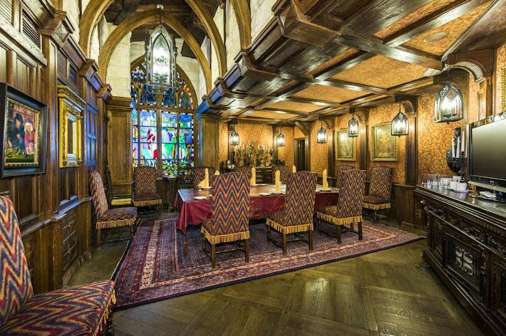 Фото №1 зала Зал «Имперский»