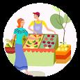 Auzo - Shop manager App icon