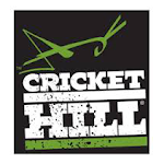 Logo of Cricket Hill Cherry Tripel
