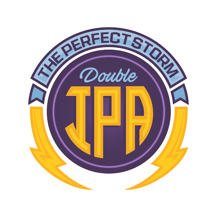 Logo of Oakshire Perfect Storm Double IPA