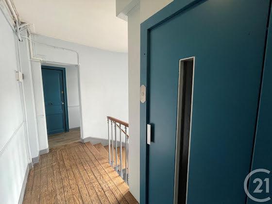 Vente chambre 8,28 m2