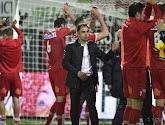 Johan Walem espère un miracle contre Anderlecht en Coupe de Belgique