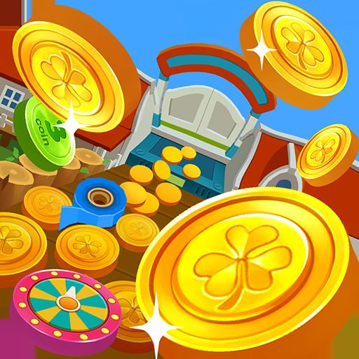 Coin Mania: Dozer Fun
