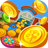 Coin Mania: Dozer Fun