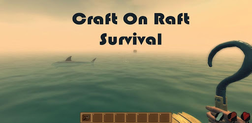 Craft On Raft Survival for PC