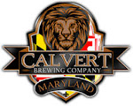 Logo for Calvert Brewing Company