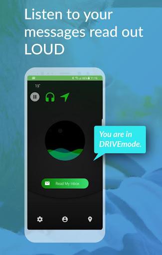 messageLOUD: Text to Speech: Reads Texts & E-Mails 7.35 screenshots 1