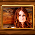 Wood Photo Frames icon