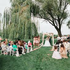 Wedding photographer Oleg Gulida (Gulida). Photo of 25.03.2018