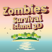 Zombies: Survival Island 3D