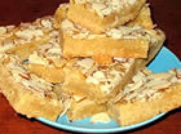 Almond Dainish Pastry