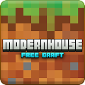 Free Download Modern House Craft PE APK for Samsung