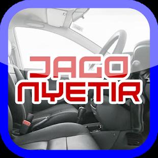Belajar Jago Nyetir - náhled
