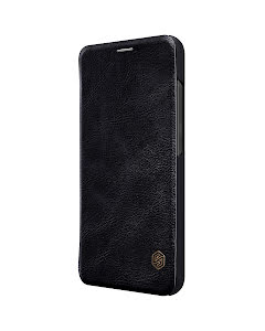 Nillkin QIN Smartcase in genuine Leather for Xiaomi Mi A2 Lite