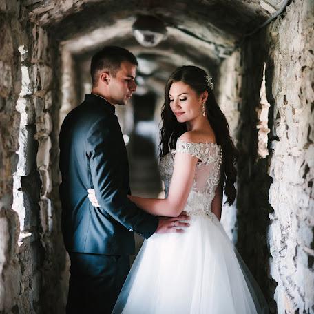 Wedding photographer Nadya Kubashok (nadiakubashok). Photo of 17.11.2017
