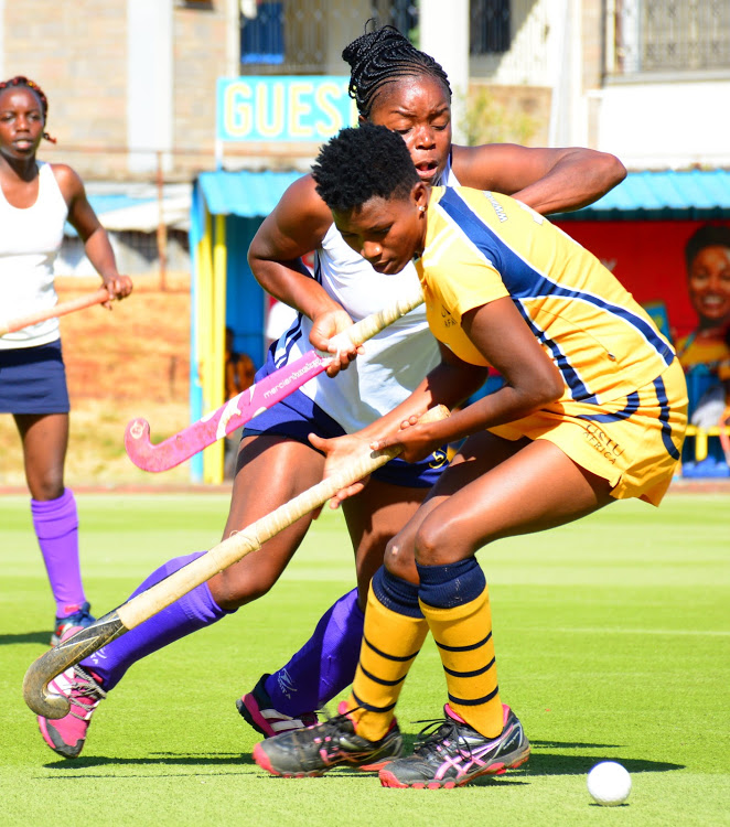 Okeyo wants Spartans to up the game despite win