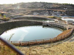Photo: 2011.10.05 - Lacul Ocnei si Lacul Rotund