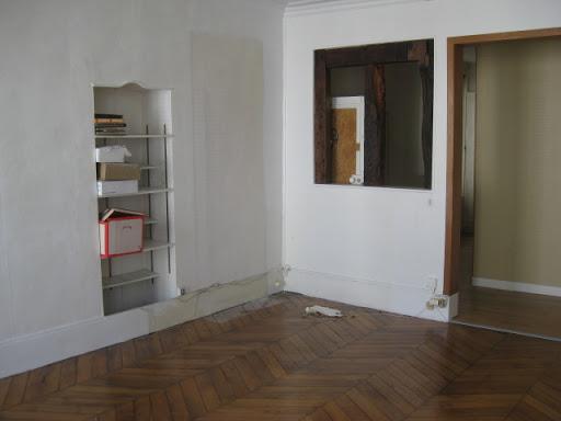 Débarras appartement Versailles