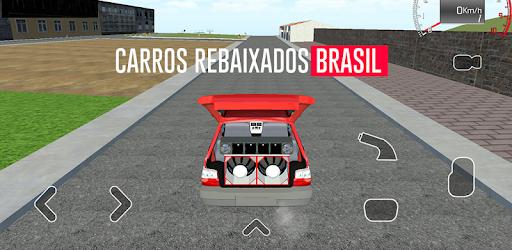 CarrosRebaixadosBrasil for PC