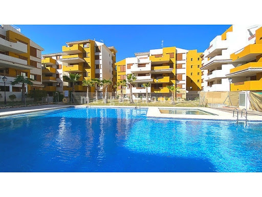Rocio del Mar Apartment: Rocio del Mar Apartment for sale