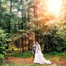 Wedding photographer Mikhaylo Chubarko (mchubarko). Photo of 30.01.2018
