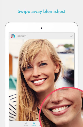 Facetune - Selfie Photo Editor for Perfect Selfies 1.3.8.1-free app 12