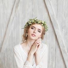 Wedding photographer Evgeniya Lisina (evgenialisina). Photo of 21.04.2017