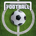 Football highlights - Live Football TV icon