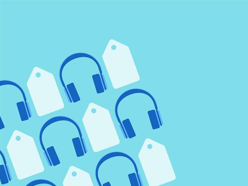 Audiobook deals - Google Play